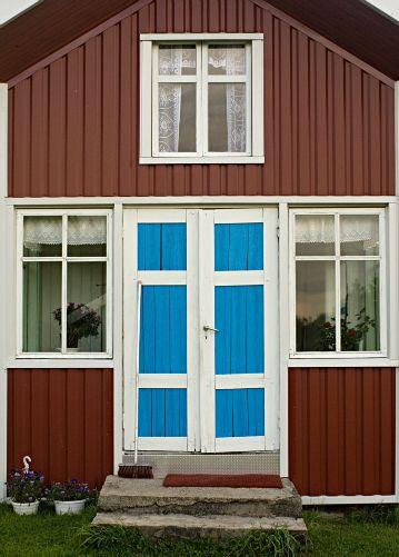 Ylikiiminki, Oulu, Finland 2010. Photo by Kalervo Ojutkangas.